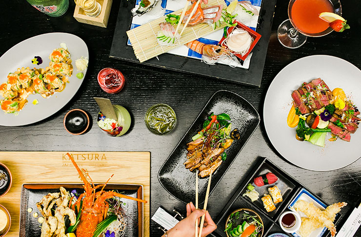 Auckland's Best All-You-Can-Eat Restaurants