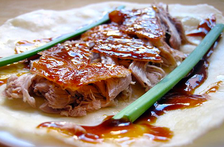 Where to find the best peking duck pancakes in brisbane for Andy s chinese cuisine