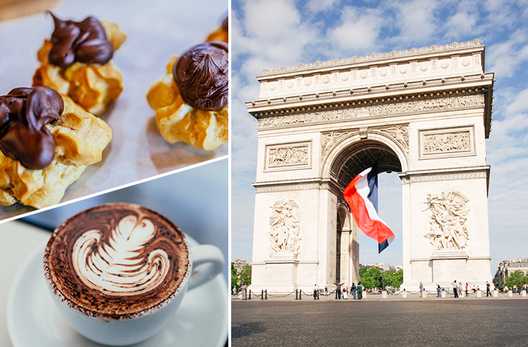 Best things to do in Paris