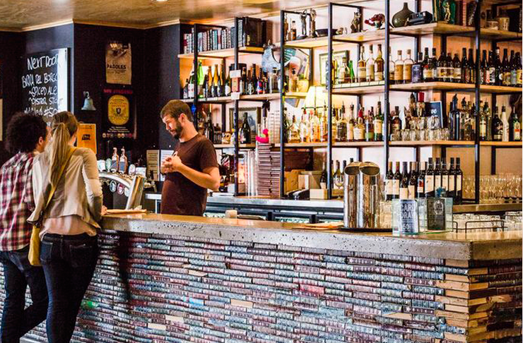 Craft Beer Bars Auckland