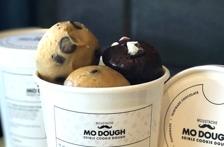 Edible Cookie Dough Is Now A Thing In Auckland