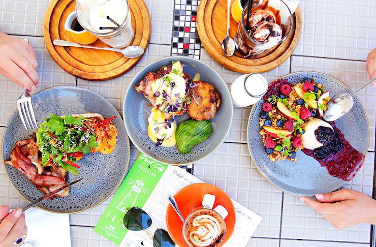 Breakfast Cafe Hobart