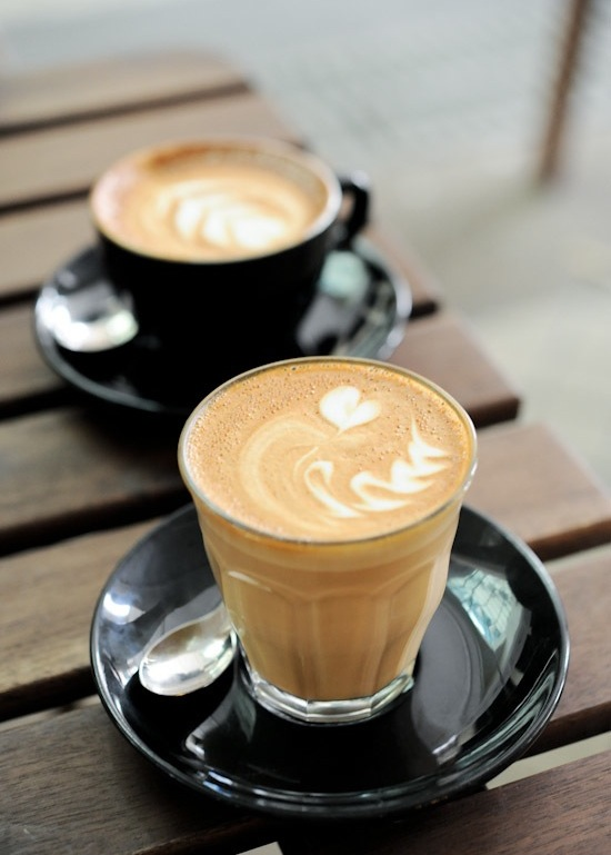 Best Coffee Surry Hills