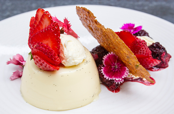 Best Valentines Day Restuarants Auckland