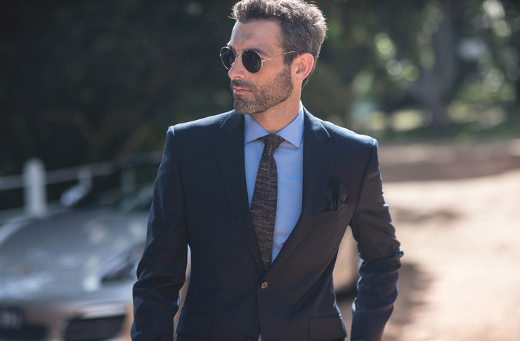 Suit Up! Where To Buy Men's Suits in Sydney | Sydney | The Urban List