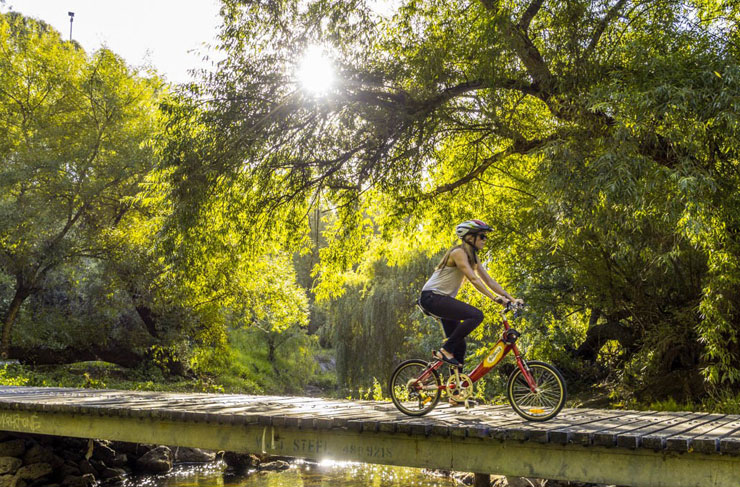 melbourne-best-cycling-trails-capital-city