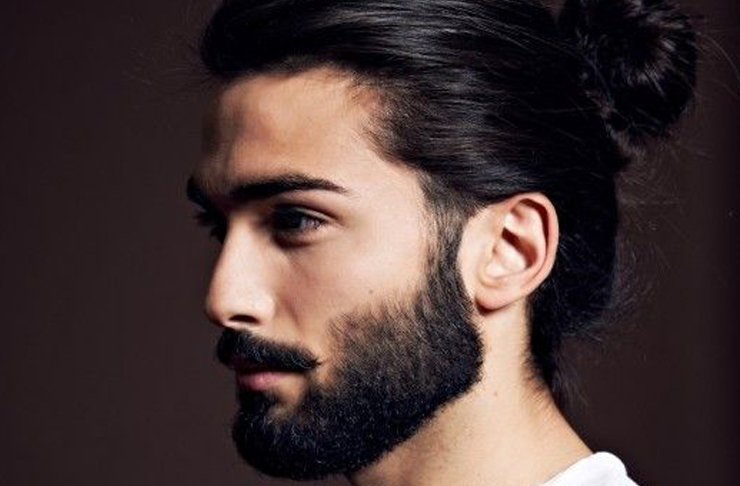 The Man Bun Is Over We Predict The Next Man Trend