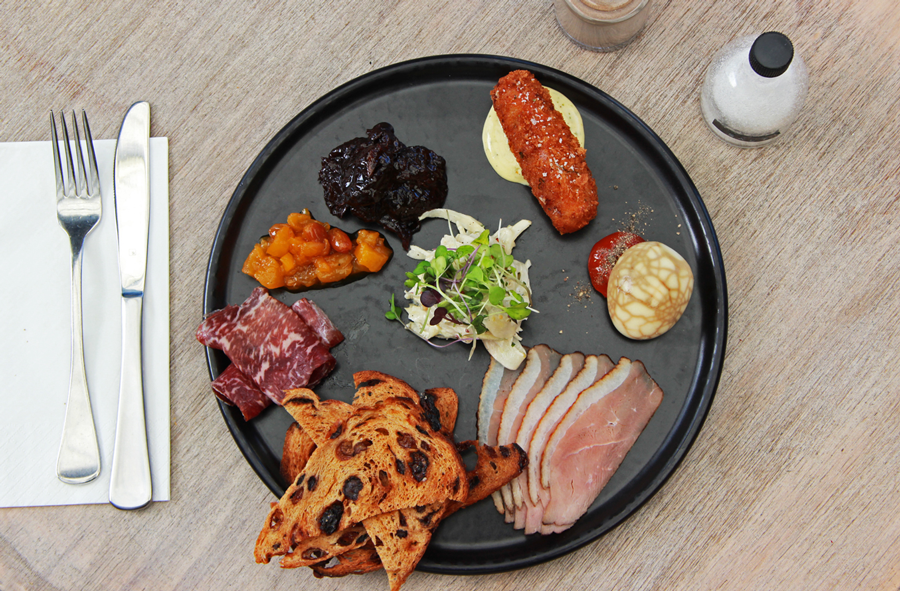 Melbourne S Best Breakfast Boards For Indecisive Eaters
