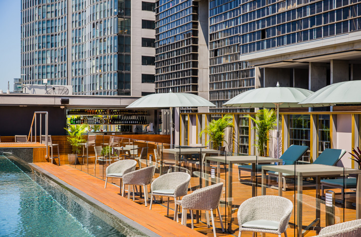 The new guard sydney 39 s best new hotels sydney the for Best boutique hotels perth