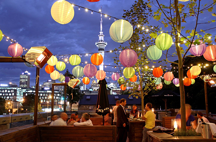 The Absolute Best Spots In Auckland To Drink Cider