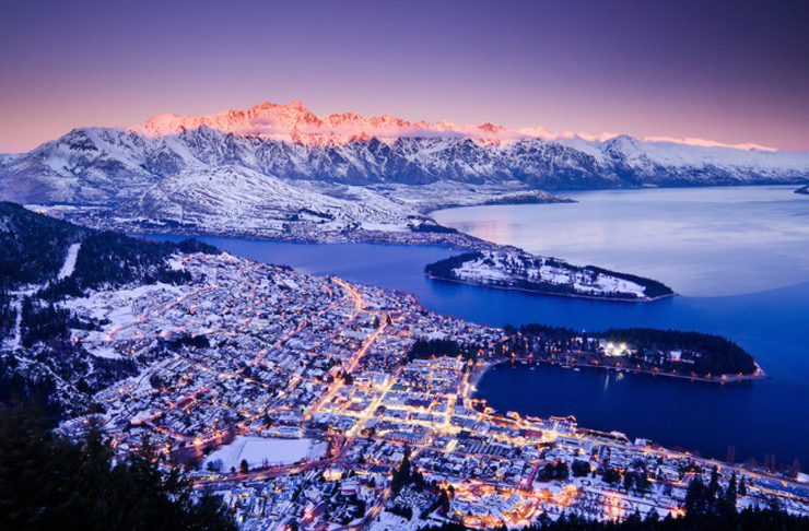 Essential-New Zealand-For-10 Days-packages