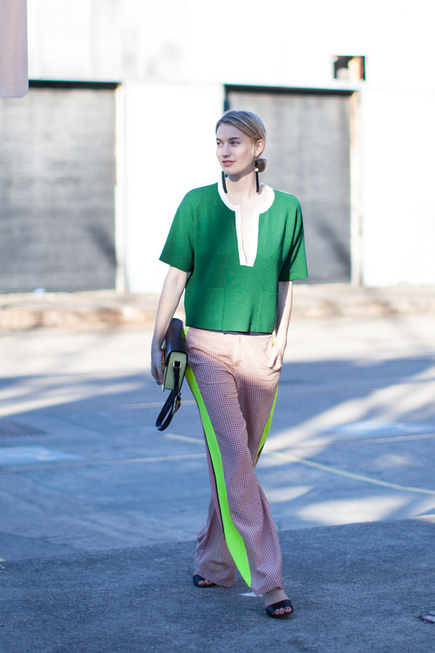 Street Style Bloggers You Need To Follow It 39 S Fashion Brisbane The Urban List