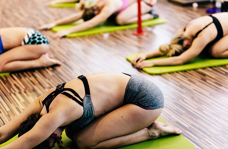 Auckland's Getting A Yoga Marathon!