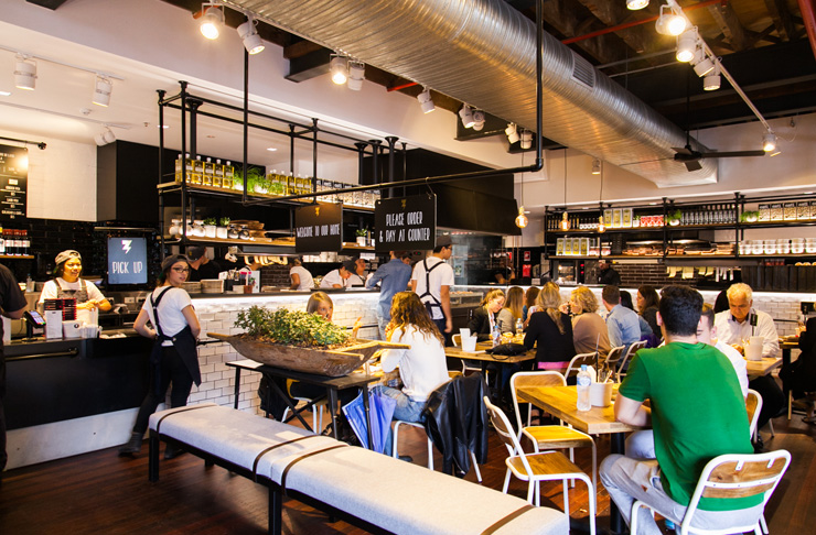 Gladesville Cafes And Restaurants Sydney