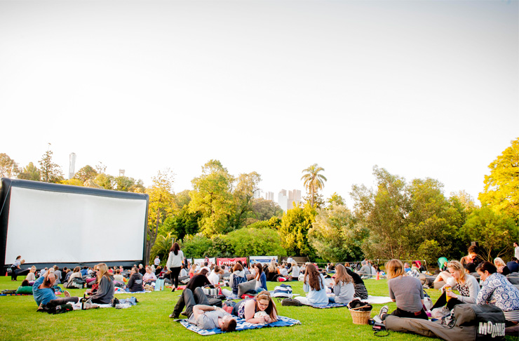 6 Simple Ways To Pimp Your Moonlight Cinema Experience