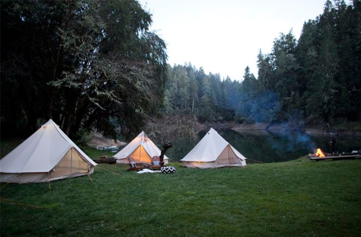 Best Tent Camping In Colorado?   Camping spots, Cool tents